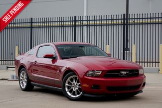 2011 Ford Mustang V6*Auto*Leather* | Plano, TX | Carrick's Autos in Plano TX
