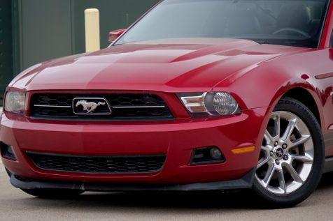 2011 Ford Mustang V6*Auto*Leather* | Plano, TX | Carrick's Autos in Plano, TX