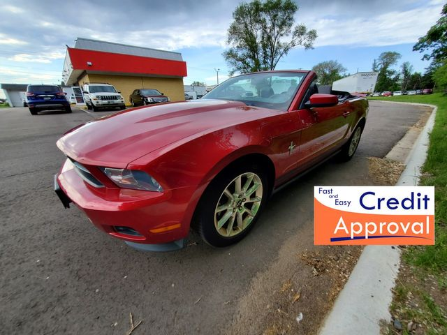2011 Ford Mustang V6 Premium 3mo 3000 mile warranty