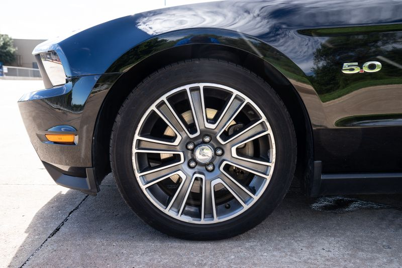 2011 Ford Mustang GT Premium in Rowlett, Texas