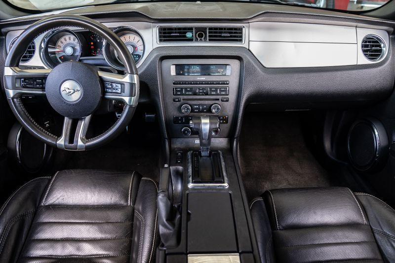 2011 Ford Mustang GT Premium in Rowlett, Texas