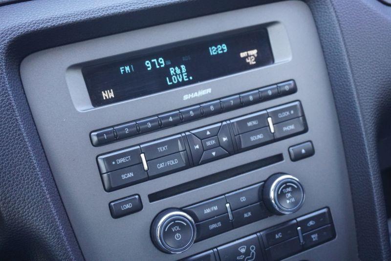2011 Ford Mustang GT  California Special in Rowlett, Texas