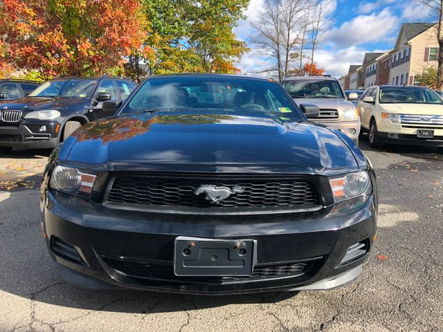 2011 Ford Mustang V6 6-Speed Manual in Sterling, VA 20166