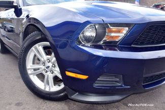 2011 Ford Mustang V6 Waterbury, Connecticut 10