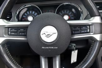 2011 Ford Mustang V6 Waterbury, Connecticut 14