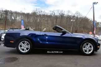 2011 Ford Mustang V6 Waterbury, Connecticut 5