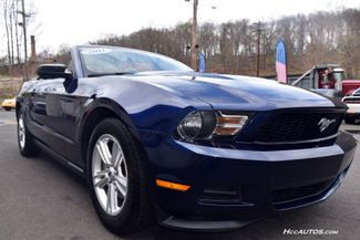 2011 Ford Mustang V6 Waterbury, Connecticut 6