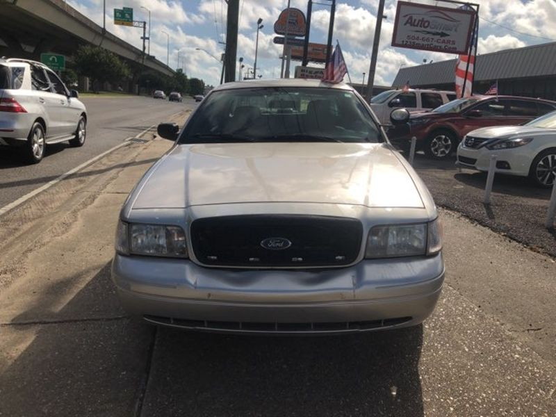 2011 Ford Police Interceptor Street Appear  city LA  AutoSmart  in Harvey, LA