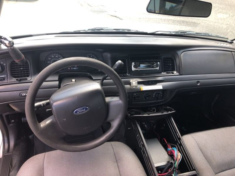 2011 Ford Police Interceptor Street Appear  city LA  AutoSmart  in Harvey, LA