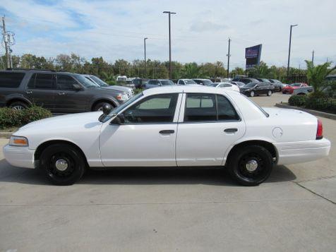 2011 Ford Police Interceptor  | Houston, TX | American Auto Centers in Houston, TX