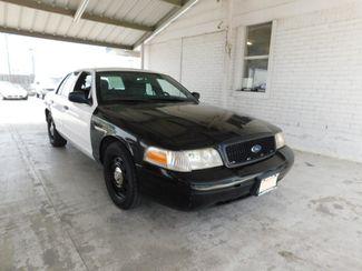 2011 Ford Police Interceptor in New Braunfels, TX