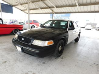 2011 Ford Police Interceptor   city TX  Randy Adams Inc  in New Braunfels, TX