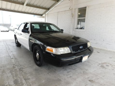 2011 Ford Police Interceptor  in New Braunfels