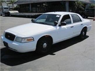2011 Ford Police Interceptor Street Appear in San Diego, CA 92110
