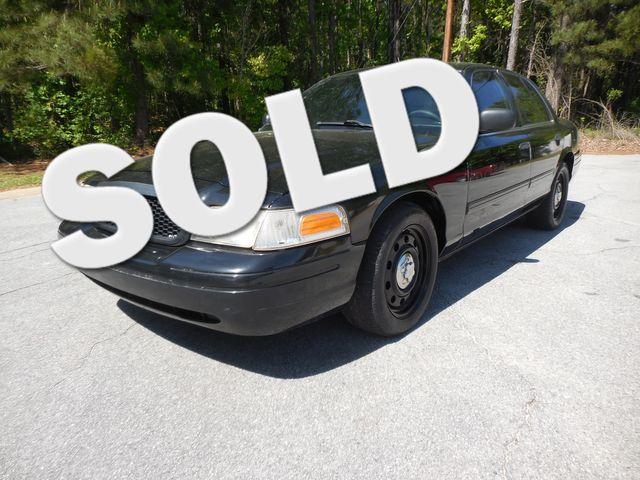2011 Ford Police Interceptor Snellville , GA