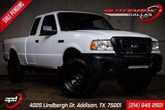 2011 Ford Ranger XL w/ Upgrades (Fox Shocks, Led Light Bar, Wheel) in Addison, TX 75001