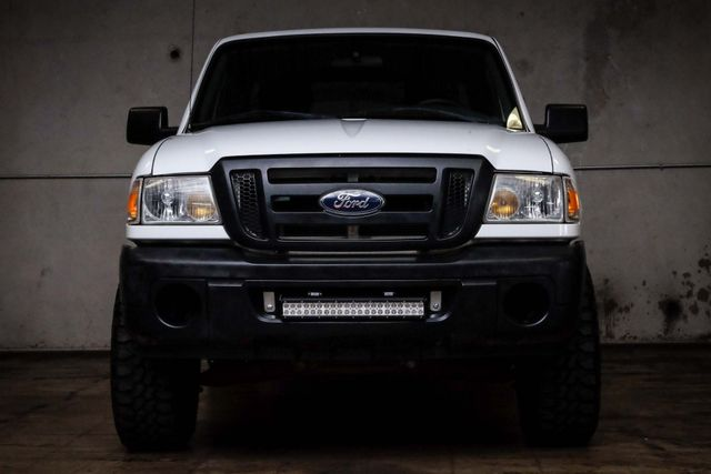 2011 Ford Ranger XL w/ Upgrades (Fox Shocks, Led Light Bar, Wheel) in Addison, TX 75001