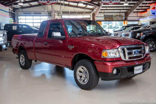 2011 Ford Ranger in Addison, Texas 75001