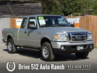 2011 Ford RANGER SUPER CAB in Austin, TX 78745