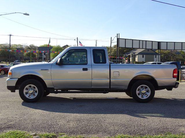 2011 Ford RANGER SUPER CAB in Austin, TX 78745