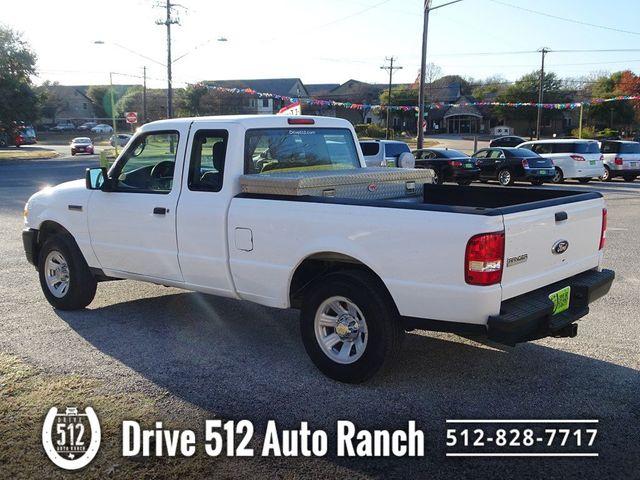 2011 Ford Ranger XL in Austin, TX 78745