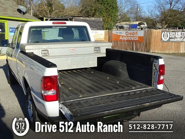 2011 Ford Ranger XL in Austin, TX 78745