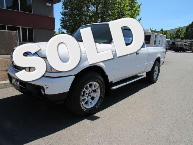 2011 Ford Ranger  XLT Bend, Oregon
