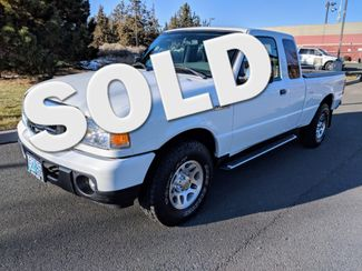 2011 Ford Ranger XLT 4x4 Only 43K Miles Bend, Oregon