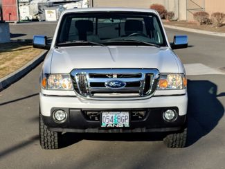 2011 Ford Ranger XLT 4x4 Only 43K Miles Bend, Oregon 1