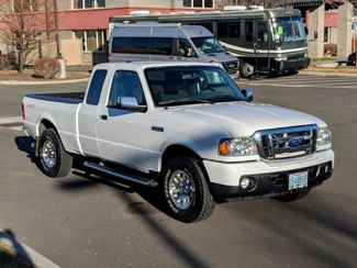 2011 Ford Ranger XLT 4x4 Only 43K Miles Bend, Oregon 2