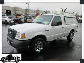 2011 Ford Ranger XL in Burlington WA, 98233