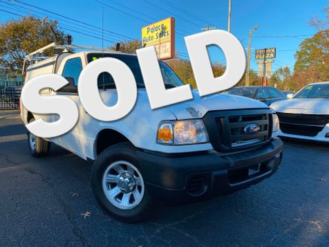 2011 Ford Ranger XL in Charlotte, NC