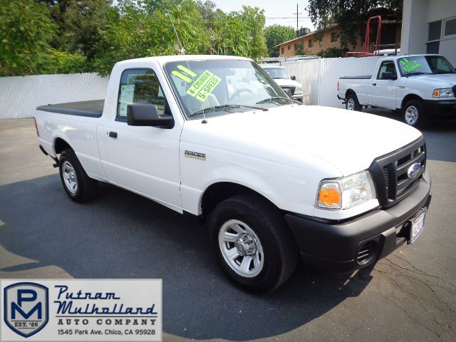 2011 Ford Ranger XL in Chico, CA 95928