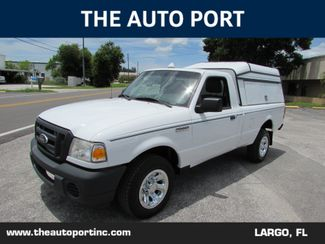 2011 Ford Ranger XL in Clearwater Florida, 33773