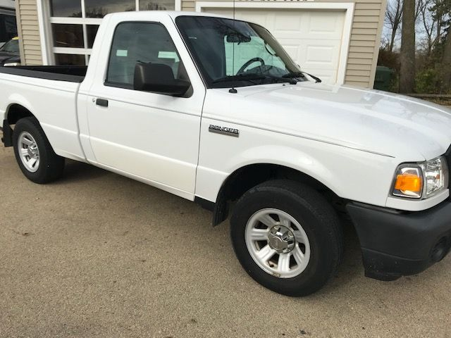 2011 Ford Ranger XL in Clinton, IA 52732