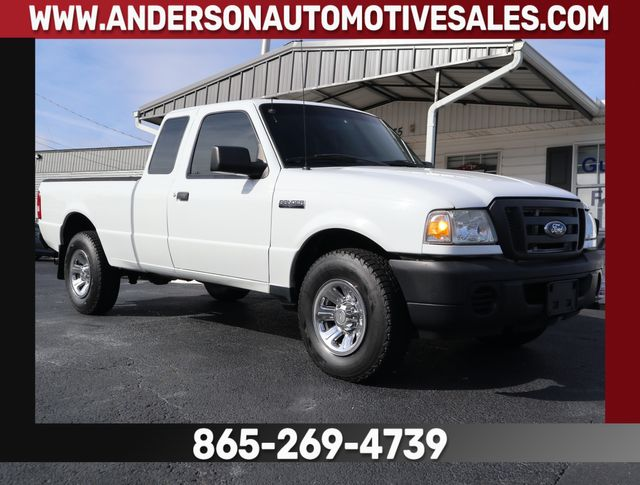 2011 Ford Ranger XL in Clinton, TN 37716