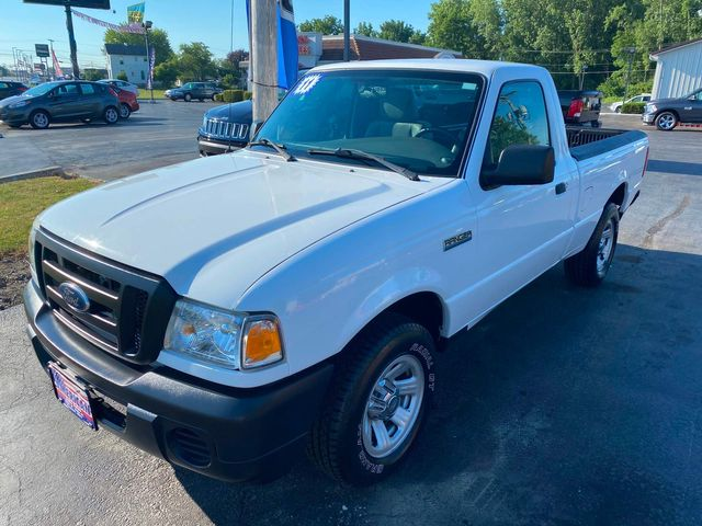 2011 Ford Ranger *SOLD