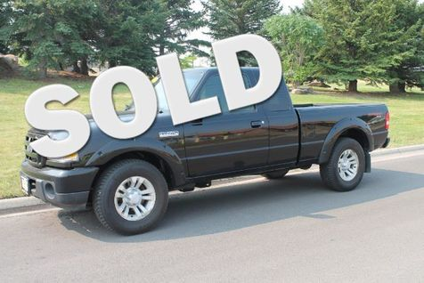 2011 Ford Ranger XLT in Great Falls, MT