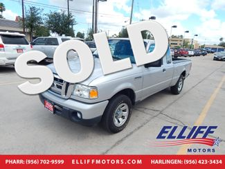 2011 Ford Ranger XLT in Harlingen, TX 78550