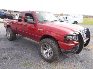 2011 Ford RANGER SUPER CAB XLT in Harrisonburg VA, 22801