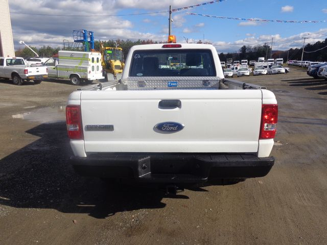 2011 Ford Ranger XL Hoosick Falls, New York 3