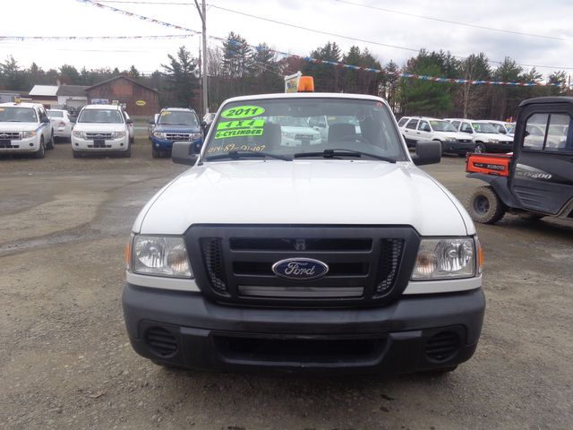 2011 Ford Ranger XL Hoosick Falls, New York 1