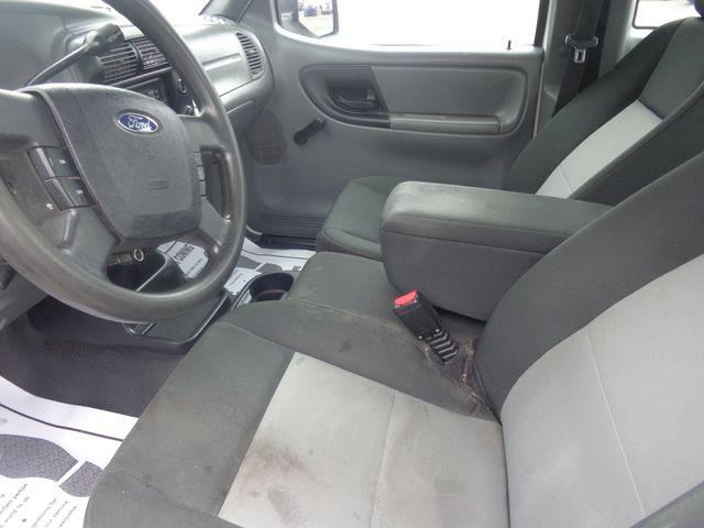 2011 Ford Ranger XL Hoosick Falls, New York 4
