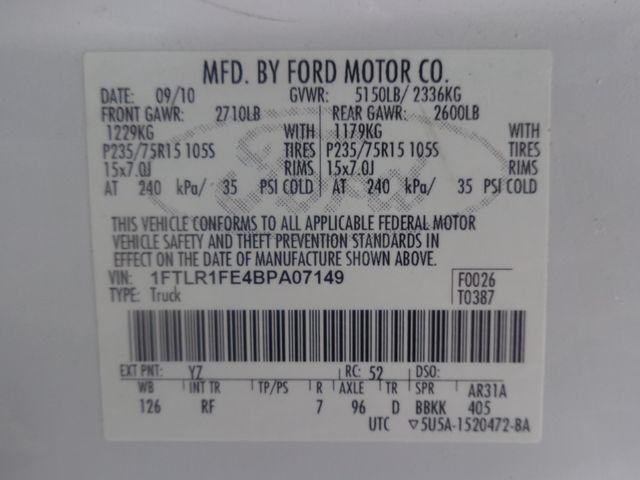 2011 Ford Ranger XL Hoosick Falls, New York 6