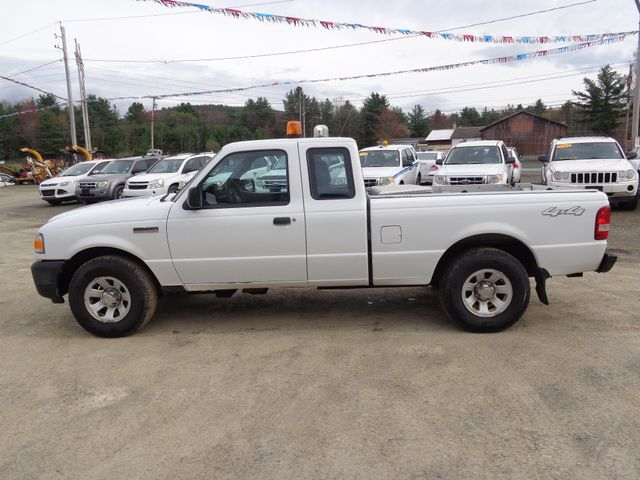 2011 Ford Ranger XL Hoosick Falls, New York