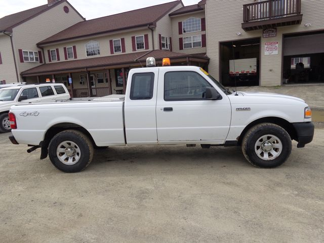 2011 Ford Ranger XL Hoosick Falls, New York 2
