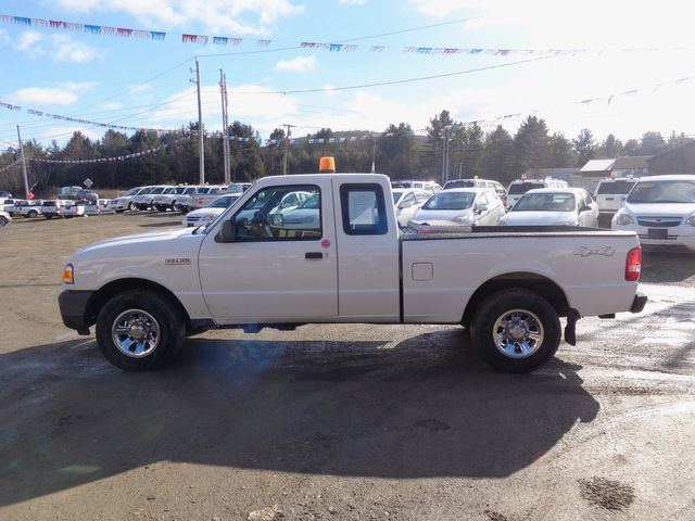 2011 Ford Ranger XL Hoosick Falls, New York 0