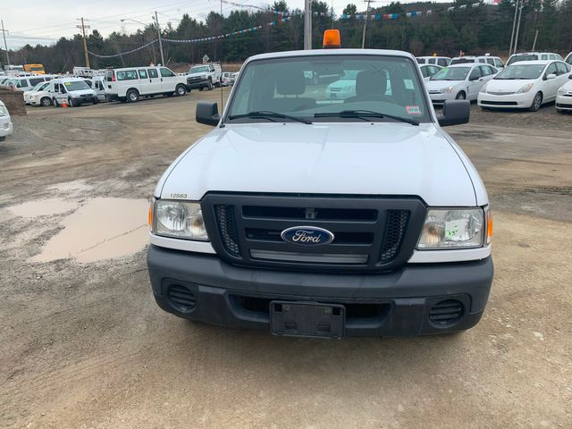 2011 Ford Ranger XL Hoosick Falls, New York 1