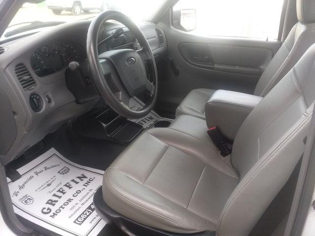 2011 Ford Ranger XL Houston, Mississippi 10