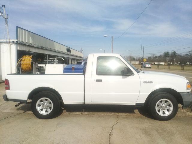 2011 Ford Ranger XL Houston, Mississippi 2